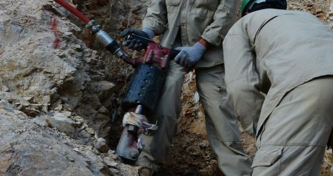 Afghanistan gold mine collapse in Badakhshan kills 30.