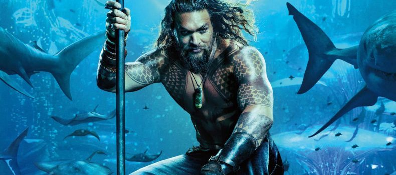 Aquaman is officially the highest-grossing DC Extended Universe movie to date.