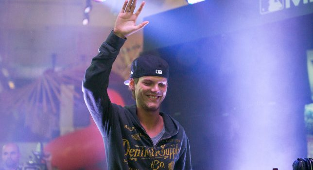 Avicii fans are heartbroken all over again as they pay tribute to late DJ following Netflix documentary.