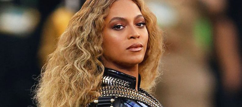 Beyonce is 'working' on her first album since Lemonade.