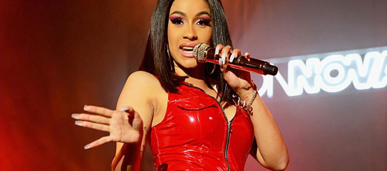 Cardi B's Ex-Manager Dragging Her Dad in $15 Million Legal Battle