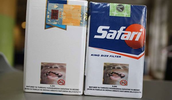 Tanzania rolls out electronic stamps in six regions.