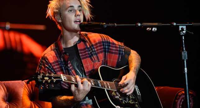 Justin Bieber's manager sends fans into meltdown as he teases new JB5 album for 2019.
