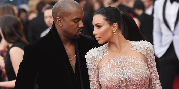 Baby No. 4 is on the way for Kim Kardashian and Kanye West.