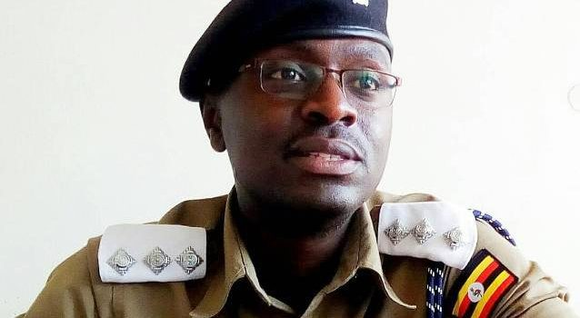Police kicks off investigations into the shooting of two people in Kampala