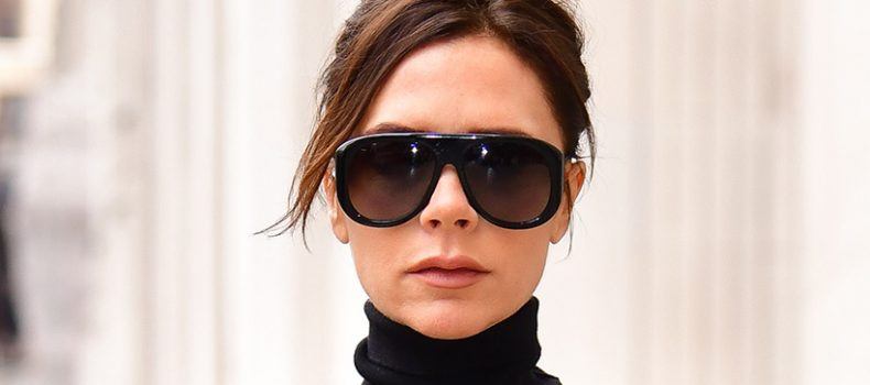 Victoria Beckham offers 80% reductions at outlet fashion store, after her brand 'loses £10 million'.
