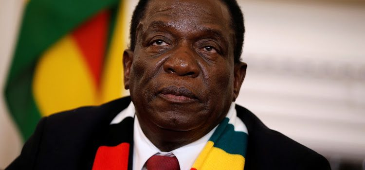 Zimbabwe president cuts short holiday over doctors' strike.