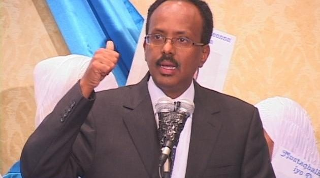 Somalia president to miss meeting with Somaliland leader