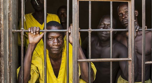 Mbale Prisons hit by dysentery, 60 prisoners infected