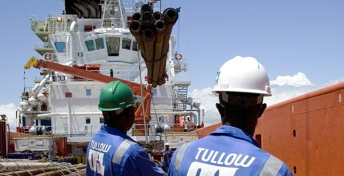 Tullow starts search for Kenya oil buyers