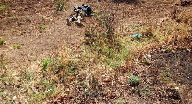 20 UPDF soldiers killed in Yei River clash against the National Salvation Front (NAS).