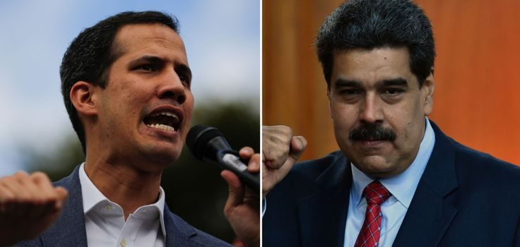 Venezuelan Opposition leader moves to engage millions of volunteers to confront Maduro's government.