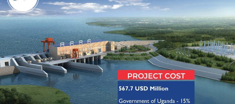 President Museveni commissions Isimba Hydro power dam today
