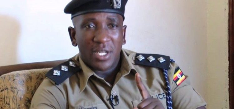 Investigations into ASP Mohammed Kirumira's murder complete, 2 suspects to know their fate