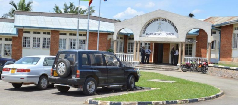 Sigh of relief as Ntungamo Chief Administrative officer is transfered