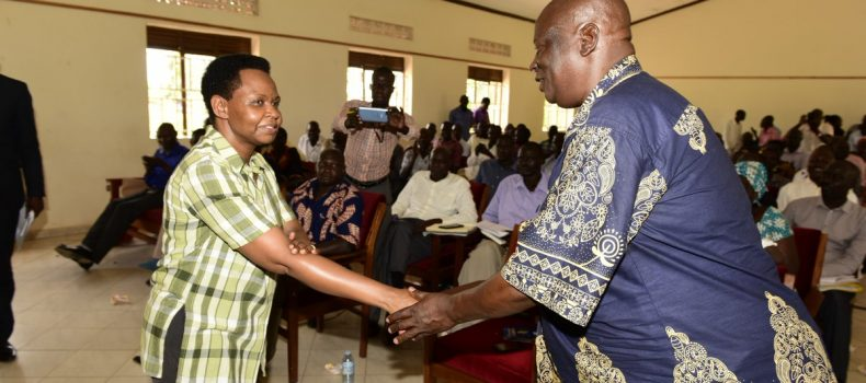 State house anti-corruption unit camps in northern Uganda