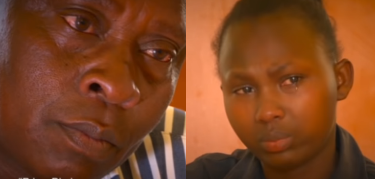 Daughter confesses to being made lie about father raping her, 10 years into serving his life sentence