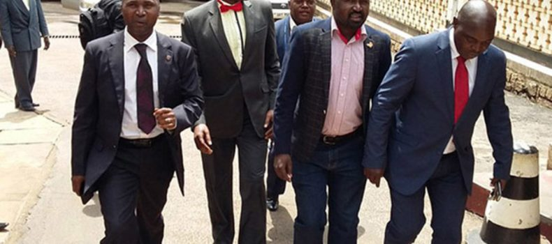 Rebel Mps uninvited as NRM goes to Kyankwanzi for retreat