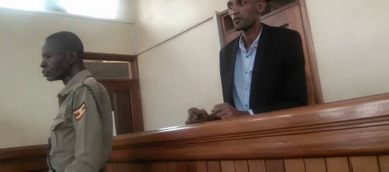 Rwandese National released on bail after spending close to 3 months in detention for illegal entry and stay in Uganda