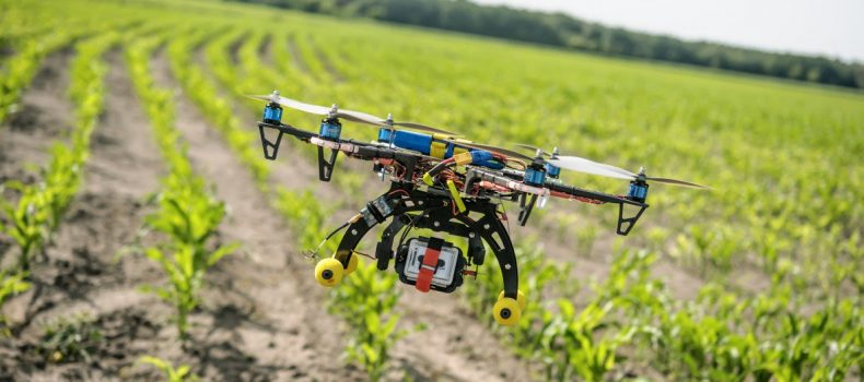 The National Forestry Authority reveals plans to start using drones for monitoring natural forests.