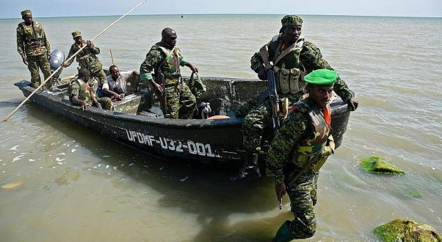 President Museveni's deployment of UPDF on the lakes challenged, parliament seeks legal guidance