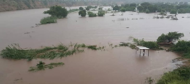 Malawi floods kills 56.