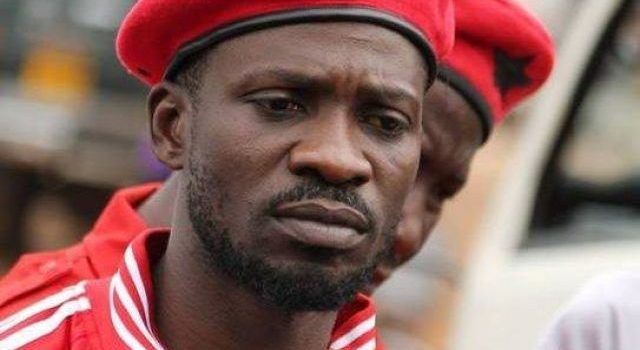 Bobi Wine, other 400 to be evicted from land.