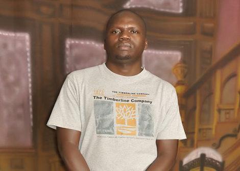 Julius Eyakoowa