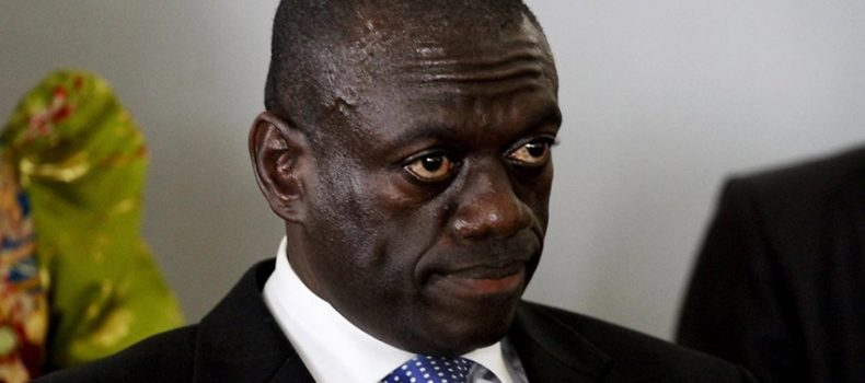 Besigye attacks government for continued violation of his rights