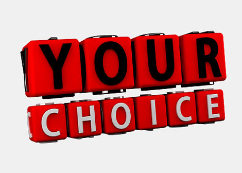 Yo Choice
