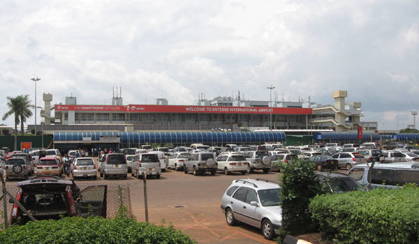 Entebbe airport gets quality certification