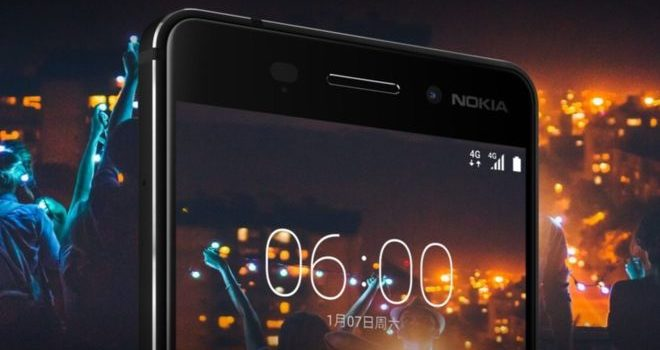 First Nokia-branded smartphone to be released