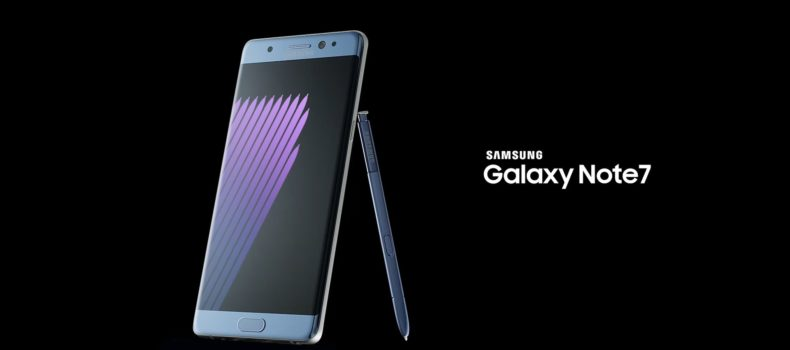 Those that ignored the  Galaxy Note 7 recall to face new action