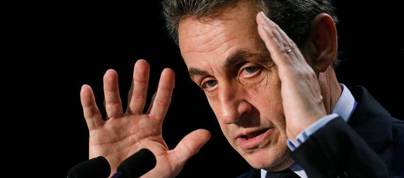 French ex-President Sarkozy 'to face trial' over campaign finance case