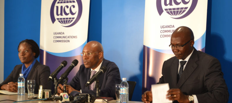 UCC Bans Outdoor Community Broadcasters
