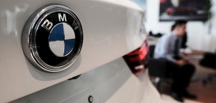 BMW says will stick to investment plans despite Trump threats