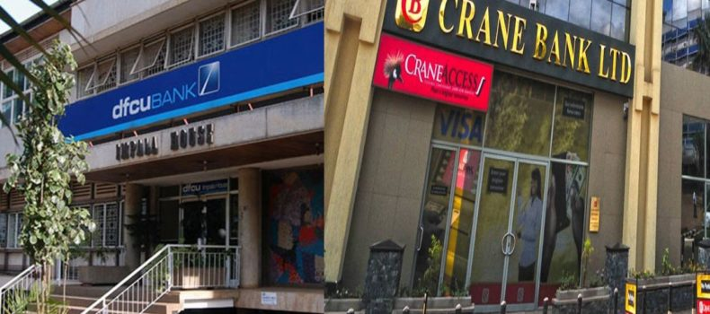 Former Crane Bank staff Fired By DFCU