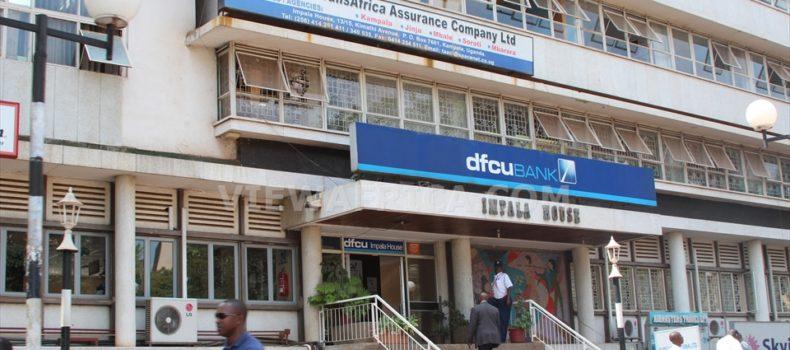 Dfcu closes 23 Crane Bank branches