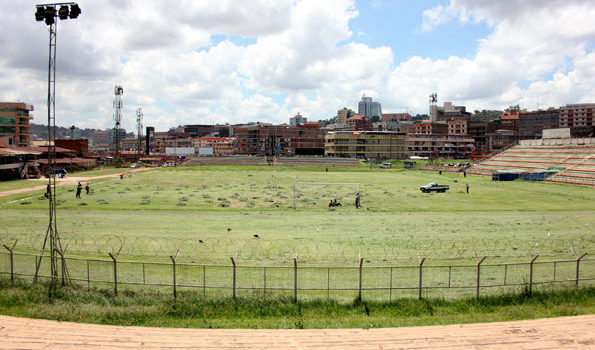 Villa and Police FC advised to get new home ground after demolition of Nakivubo Stadium