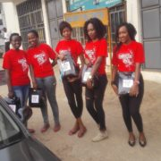 91.2 Crooze Fm Valentine's Day Give away