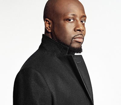 Wyclef Jean wrongfully arrested in Los Angeles.