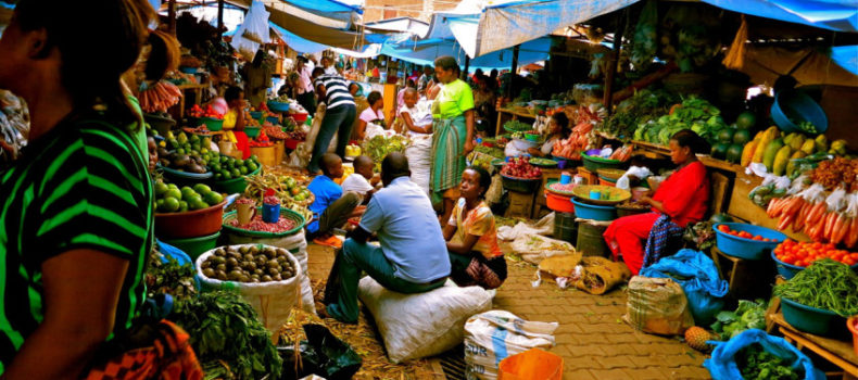 Mbarara Municipal council to relocate traders from central market