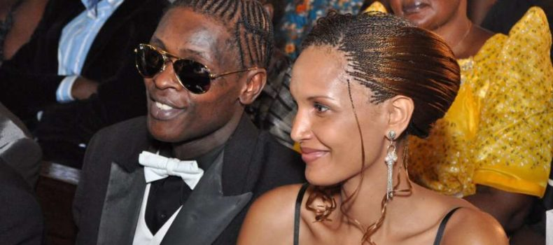 """Chameleone on Daniella divorce: """"We are not Angels so no one is perfect"""
