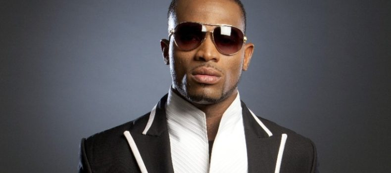 D'Banj welcomes son