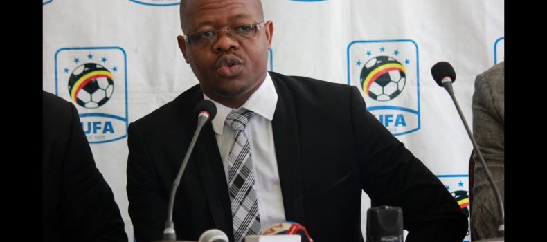 Magogo Confirms FIFA Probe On Sale of World Cup Tickets