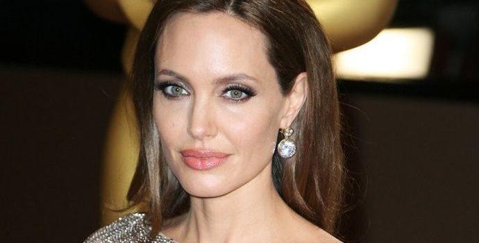 Angelina Jolie May Star in Universal's 'Bride of Frankenstein'