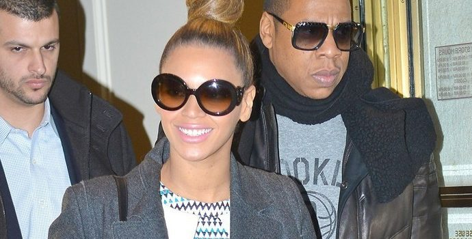 Beyonce and Jay-Z's Twins Remain in Hospital Due to 'Minor' Health Issue