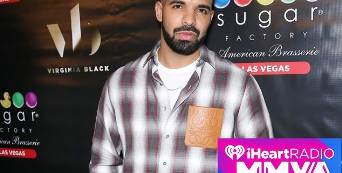 Drake Wins Big at the 2017 iHeartRadio Much Music Awards