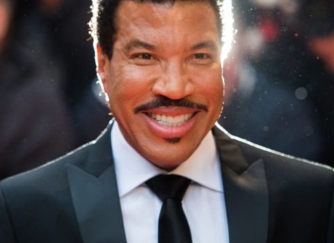 Lionel Richie 'eyed for American Idol role'