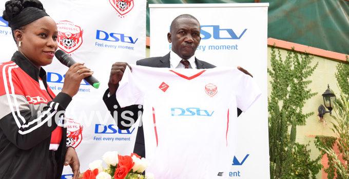 Minister Kiyingi On The Spot Over Injured Player's bills